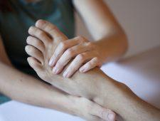 Envie de tester la réflexologie ? Je recherche des pieds !