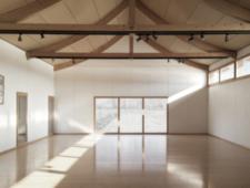 Ateliers d'initiation à la TRE au Swiss Dojo de Saillon // 08.11.2020