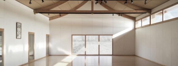 Ateliers d'initiation à la TRE au Swiss Dojo de Saillon // 21.03.2020