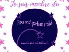 Pass « Post-Partum étoilé »