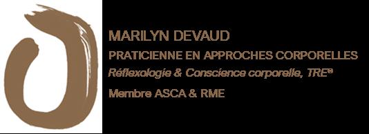 Marilyn Dévaud
