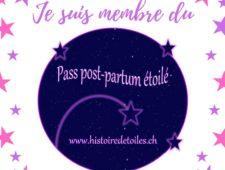 Pass «Post-Partum étoilé»